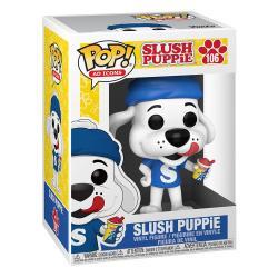 Icee POP! Icons Vinyl Figura Slush Puppie 9 cm