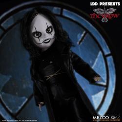 El Cuervo Living Dead Dolls Muñeco Eric Draven 25 cm