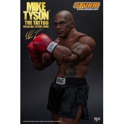 Mike Tyson Figura The Tattoo 18 cm
