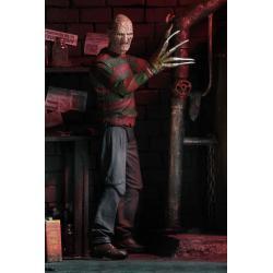 Nightmare on Elm Street 2 Freddy\'s Revenge Action Figure Ultimate Part 2 Freddy 18 cm
