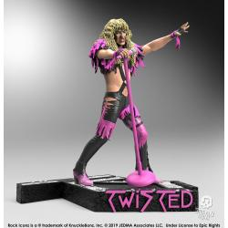 Rock Iconz: Twisted Sister - Dee Snider Statue
