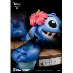 Disney Miracle Land Statue Lilo & Stitch 33 cm