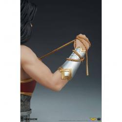 DC Comics: Wonder Woman Busto