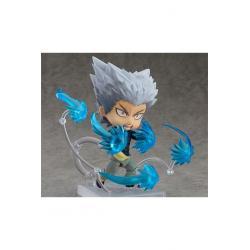 One Punch Man Nendoroid PVC Action Figure Garo Super Movable Edition 10 cm