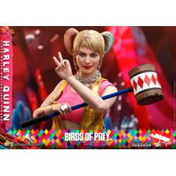 Harley Quinn Sixth Scale Figure by Hot Toys Movie Masterpiece Series - Birds of Prey
