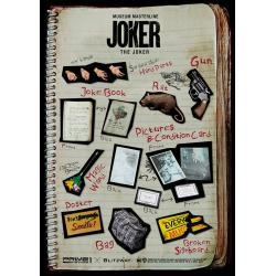 THE JOKER 2019 FILM 1/3 STATUE BONUS VERSION