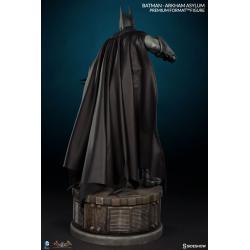 Batman Arkham Asylum Premium Format Statue
