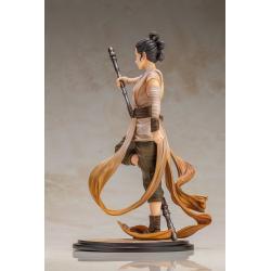 Star Wars Episode VII Estatua PVC ARTFX 1/7 Rey Descendant of Light 27 cm