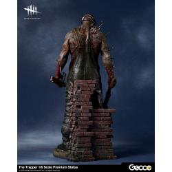 DEAD BY DAYLIGHT TRAPPER 1/6 PREM STATUE