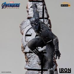 Avengers: Endgame BDS Art Scale Statue 1/10 Black Panther 34 cm