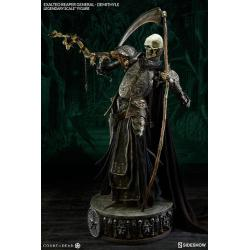 Facebook share icon  Twitter share icon Court of the Dead: Demithyle Exalted Reaper General Statue