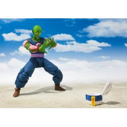 Dragonball S.H. Figuarts Action Figure Demon King Piccolo (Daimao) Tamashii Web Exclusive 19 cm