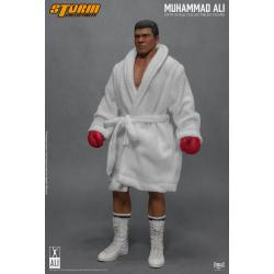 Muhammad Ali Action Figure 1/6 Muhammad Ali The Greatest 33 cm