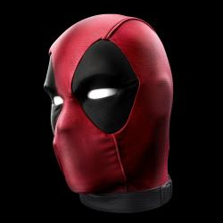 Marvel Legends Premium Interactive Head Deadpool\'s Head