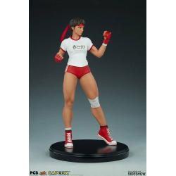Street Fighter Statue Sakura Gym 42 cm