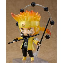 Naruto Shippuden Nendoroid PVC Action Figure Naruto Uzumaki Sage of the Six Paths Ver. 10 cm