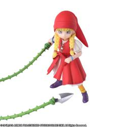 Dragon Quest XI Echoes of an Elusive Age Figuras Bring Arts Veronica & Serena 9 - 14 cm