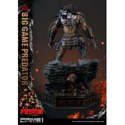 Predator Estatua Big Game Predator 70 cm