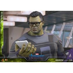 Marvel: Avengers Endgame - Hulk 1:6 Scale Figure