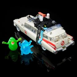 Transformers x Ghostbusters: Afterlife Vehicle Ecto-1