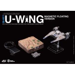 Star Wars Rogue One Estatua con luz Egg Attack U-Wing Floating Ver. (Episode V) 14 cm