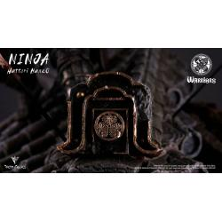 The Warriors Series Statue 1/4 Ninja Hattori Hanzo 39 cm