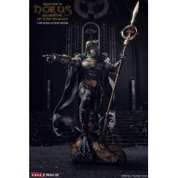 Horus Guardian of Pharaoh Figura 1/6 Golden Edition 31 cm