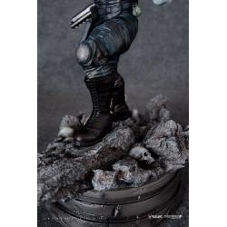 Bloodshot Estatua Artstyle 1/6 40 cm