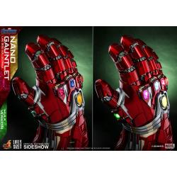 Nano Gauntlet (Hulk Version) Life-Size Replica by Hot Toys Avengers: Endgame - Life-Size Masterpiece Series