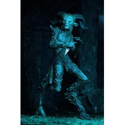 Guillermo del Toro Figura Signature Collection Faun (El laberinto del fauno) 23 cm