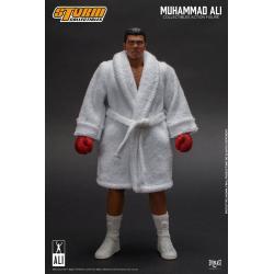 Muhammad Ali Figura 18 cm
