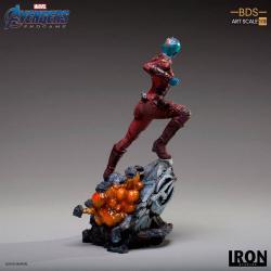 Vengadores Endgame Estatua BDS Art Scale 1/10 Nebula 23 cm