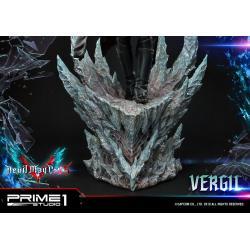 Devil May Cry 5 Estatua 1/4 Vergil 77 cm