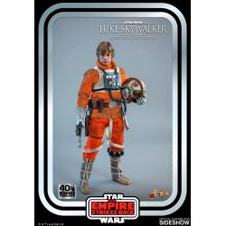 Luke Skywalker™ (Snowspeeder Pilot) Sixth Scale Figure by Hot Toys Star Wars: The Empire Strikes Back 40th Anniversary Collection - Movie Masterpiece Series