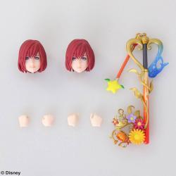 Kingdom Hearts III Bring Arts Figura Kairi 14 cm