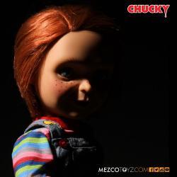 Chucky el muñeco diabólico Muñeca Parlante Good Guys Chucky (Muñeco Diabolico) 38 cm