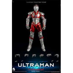 Ultraman Figura 1/6 Ultraman Suit Anime Version 31 cm