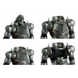 Fullmetal Alchemist: Brotherhood Action Figure 1/6 Alphonse Elric 37 cm