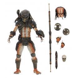 Depredador 2 Figura Ultimate Stalker Predator 20 cm