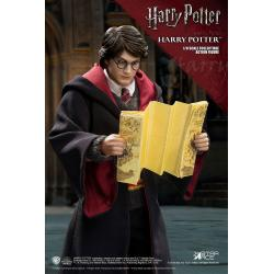 Harry Potter Figura Real Master Series 1/8 Harry Potter 2.0 Uniform Ver. 23 cm