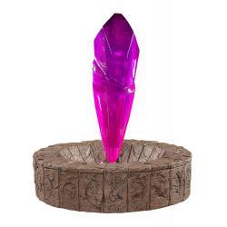 Cristal oscuro Réplica 1/1 Cristal oscuro 29 cm