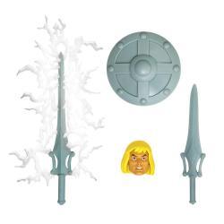 Masters of the Universe Classics Figura Club Grayskull Wave 4 Prince Adam 18 cm