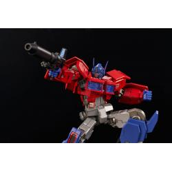 Transformers Maqueta Furai Model Plastic Model Kit Optimus Prime IDW Ver. 16 cm