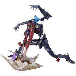 Neon Genesis Evangelion Figura EV-002 Unit 03 14 cm