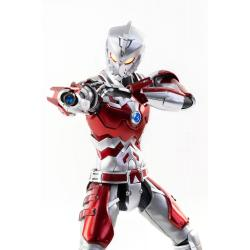 Ultraman Figura 1/6 Ultraman Ace Suit Anime Version 29 cm