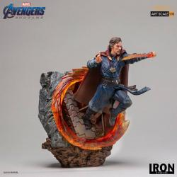 Avengers: Endgame BDS Art Scale Statue 1/10 Doctor Strange 22 cm