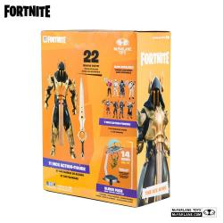 Fortnite Premium Action Figure Ice King 28 cm