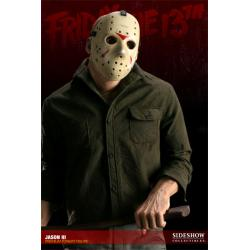 Jason Voorhees Premium Format™ Friday 13