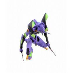Rebuild of Evangelion Figura PVC Riobot Evangelion Unit-01 EVA GLOBAL Exclusive 17 cm