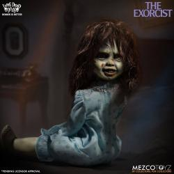 The Exorcist Living Dead Dolls Doll Regan 25 cm